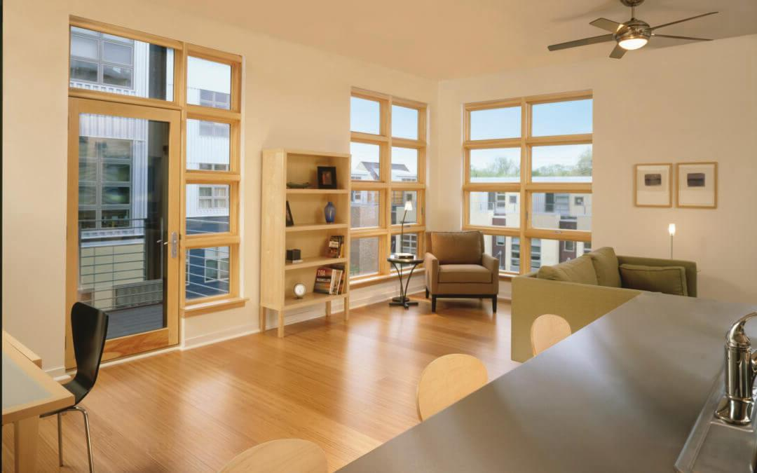 How Noise Reduction Windows Assist with Sound Control for Your Boston Condo