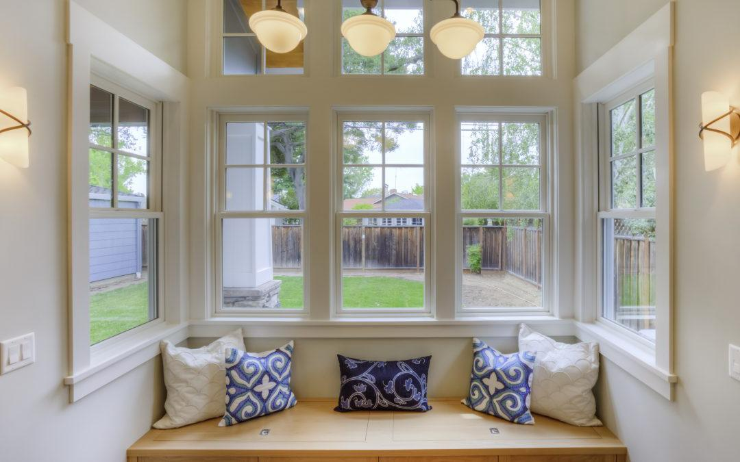Maximizing Energy Efficiency: What New Windows Can Do For You